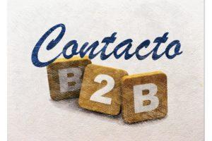 Contacto B2B Agencia Digital