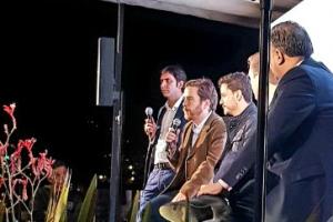 Lanzamiento Global Tech Advocade – Bogotá