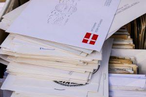 Una campaña de mailing para generar Lead