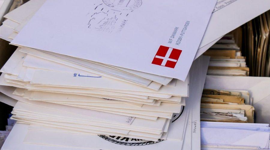 oportunidades por correo